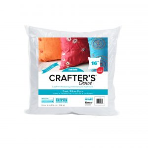 Crafter's Choice® pillow insert
