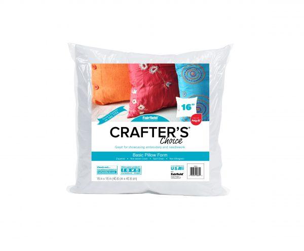 Crafter's Choice® pillow insert