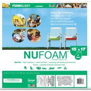 Nufoam Cushion