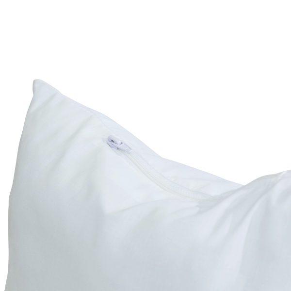 Premier Pillow Zipper