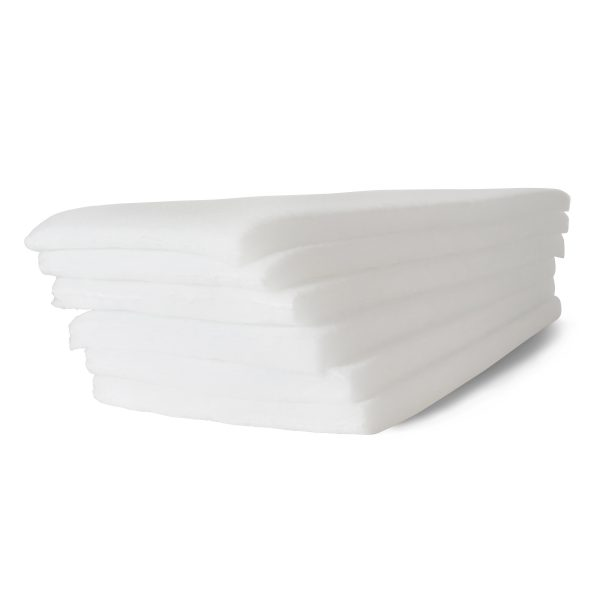 """NuFoam 10"""" x 26"""" pads"""