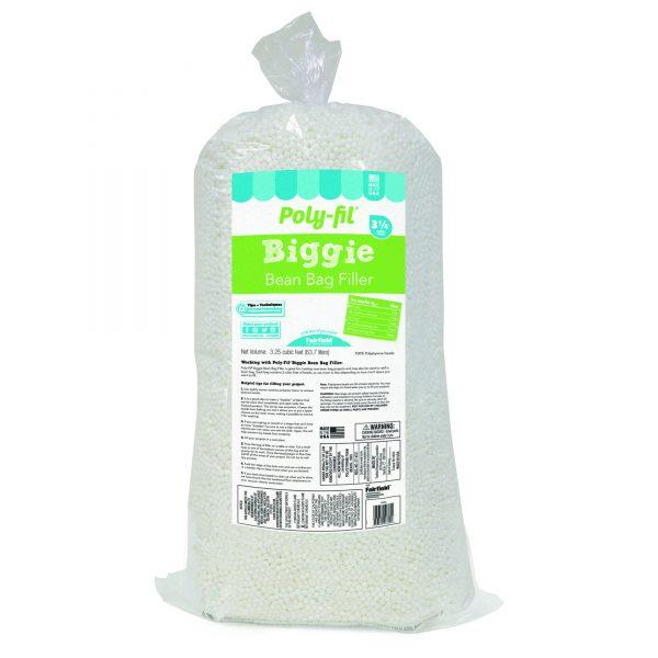 Biggie Bean Bag Filler