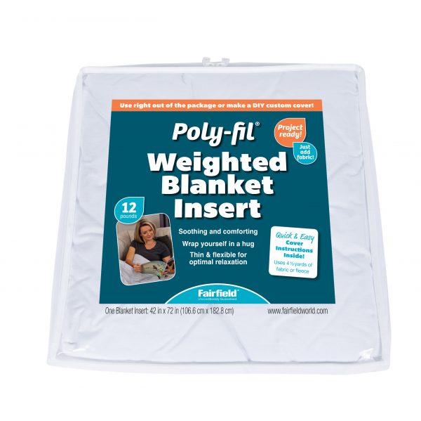 Polyfil Weighted Blanket Insert