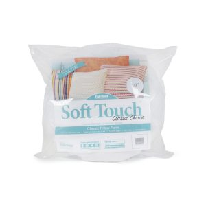 Soft Touch® round pillow