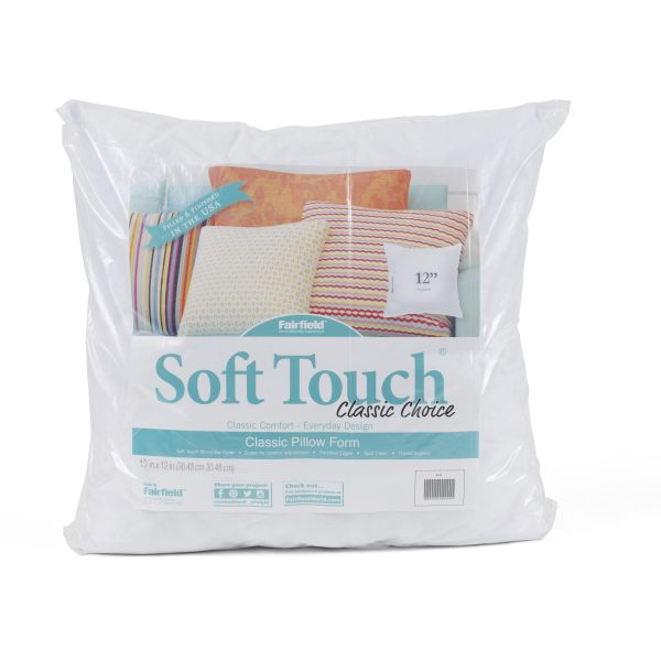 """Soft Touch 12"""""""