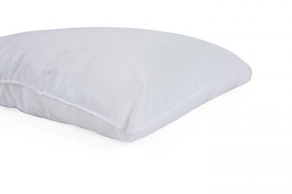 Soft Touch Pillow edge