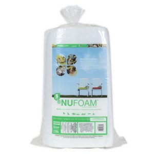 "NuFoam® Densified batting 12"" x 1"" thick x 5 yards"